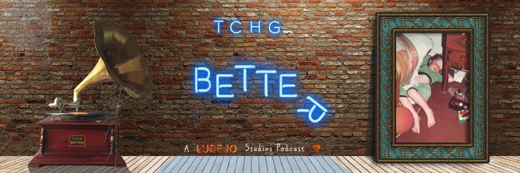 TCHG Better