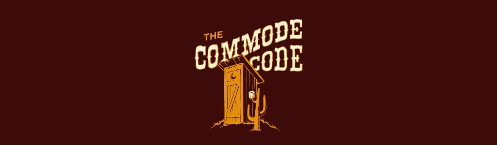 The Commode Code