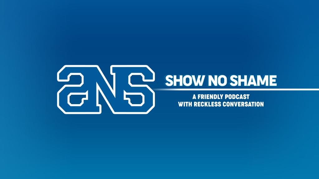 The Show No Shame Podcast