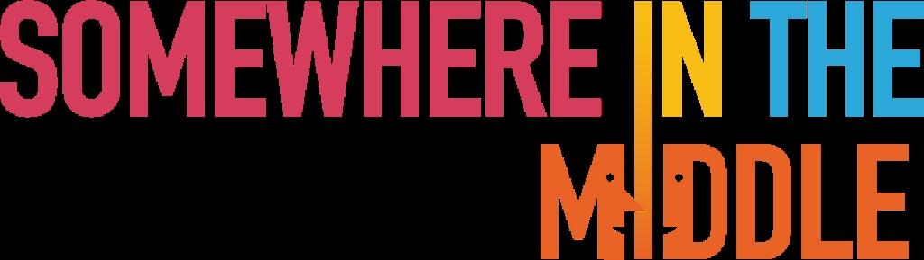 Somewhere in the Middle with Michele Barard