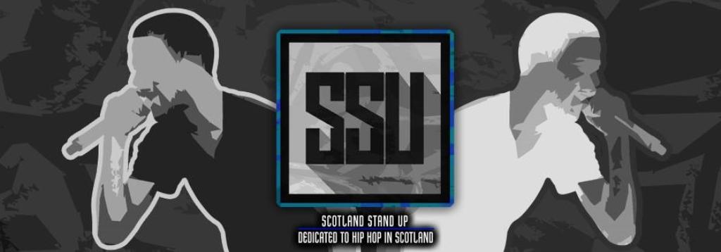 Scotland Stand Up Podcast
