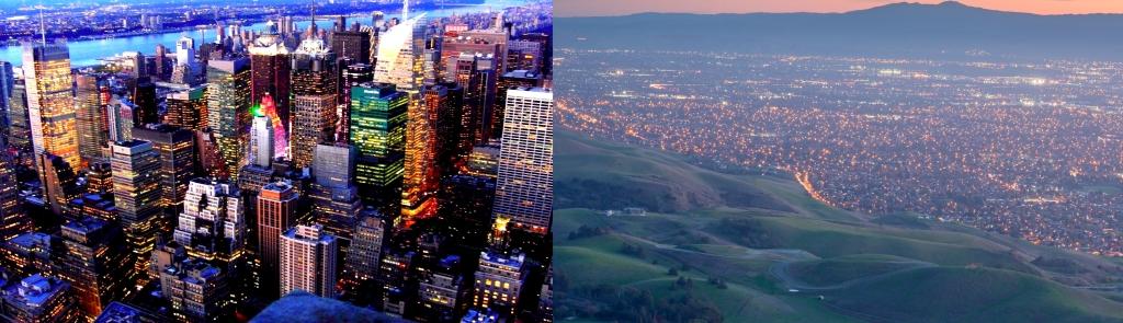 TECHNYCAL, where Silicon Alley meets Silicon Valley