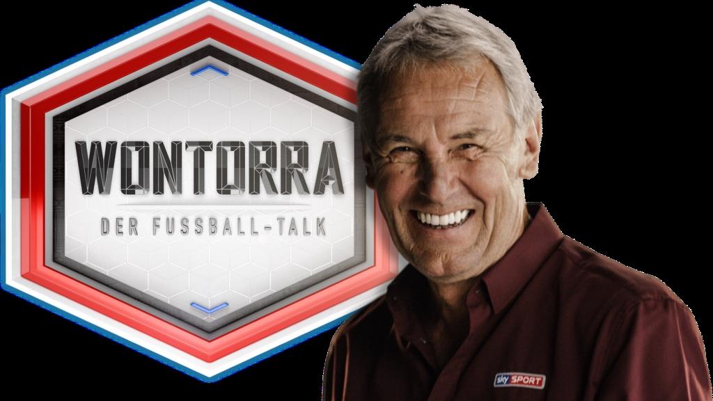 Wontorra - der o2 Fußball-Talk