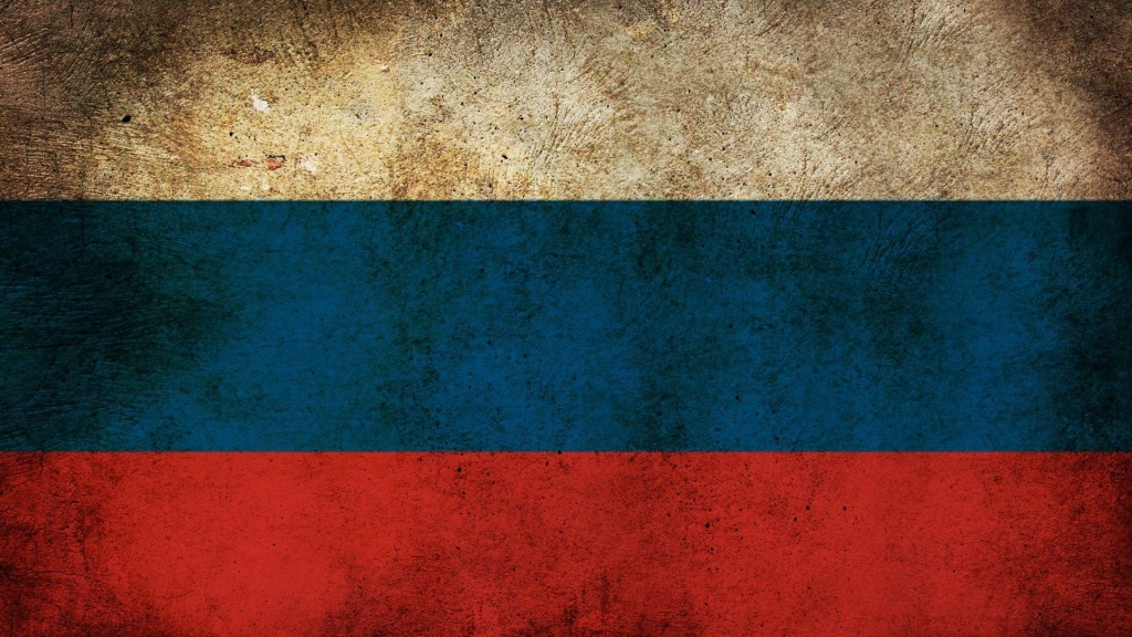 The Russian History Podcast