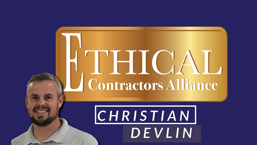The Ethical Contractors Alliance Podcast