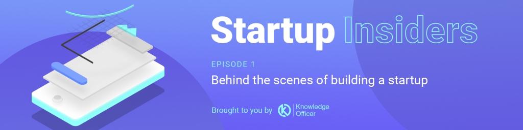 Startup Insiders