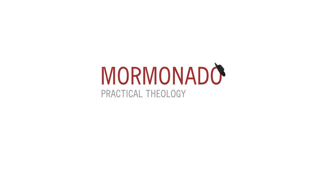 Mormonado