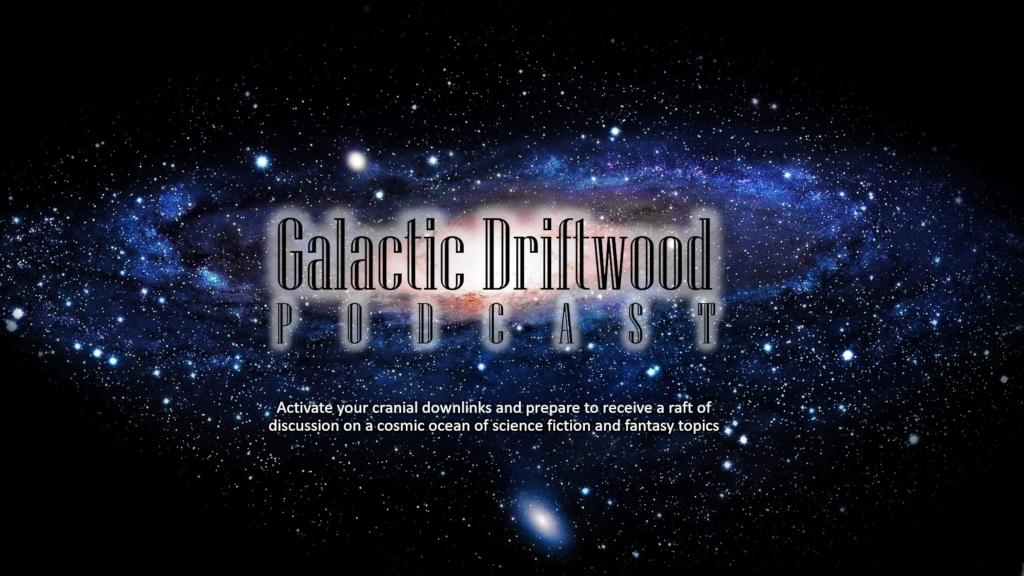 Galactic Driftwood