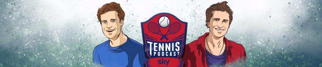 Sky Tennis Podcast
