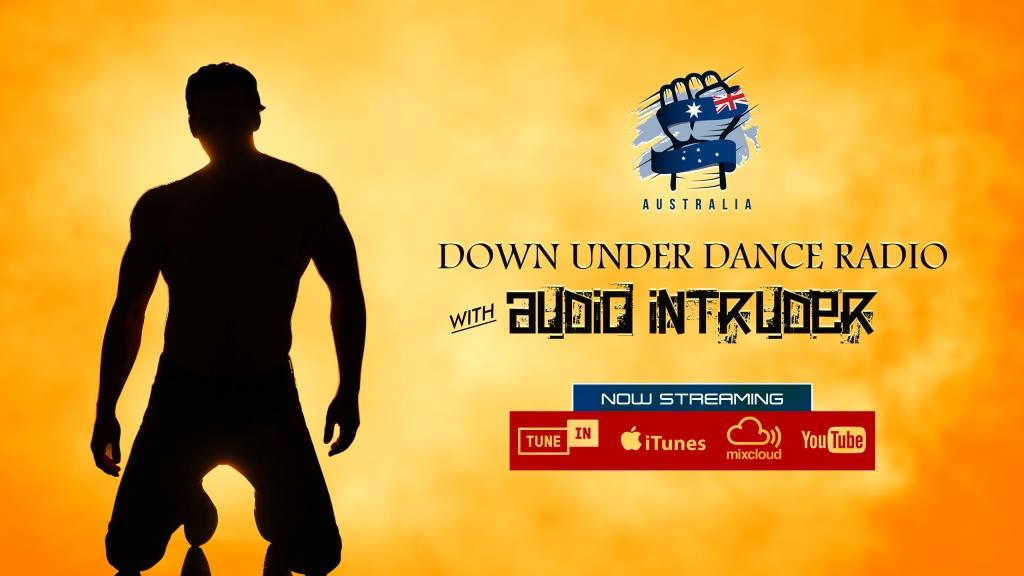 Down Under Dance Radio