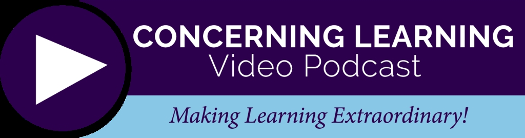 The Concerning Learning's Podcast