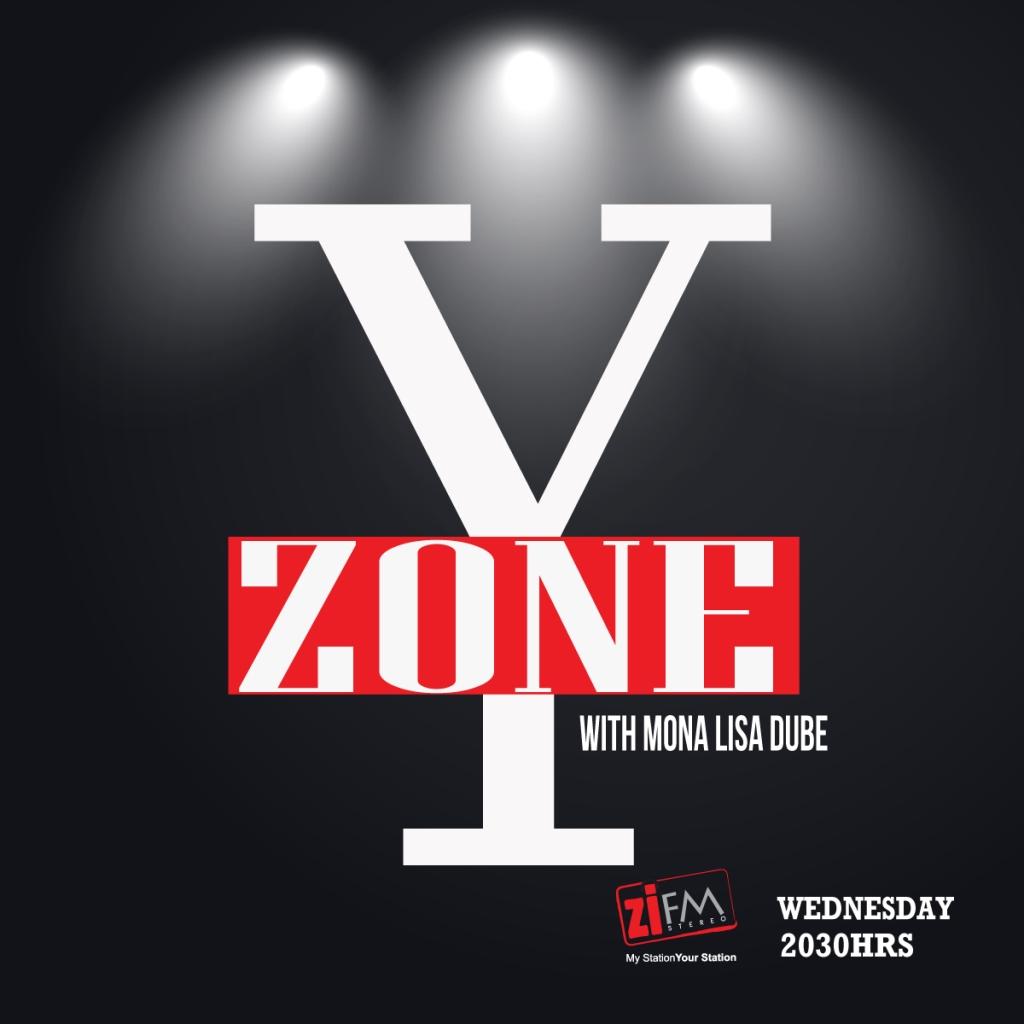 Y zone: Mona Lisa Dube