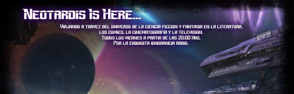 Neotardis Radio