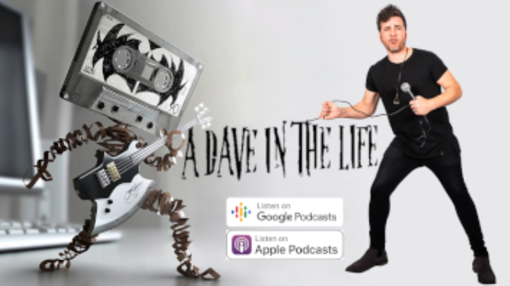 A Dave In The Life
