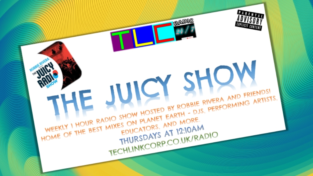The Juicy Show
