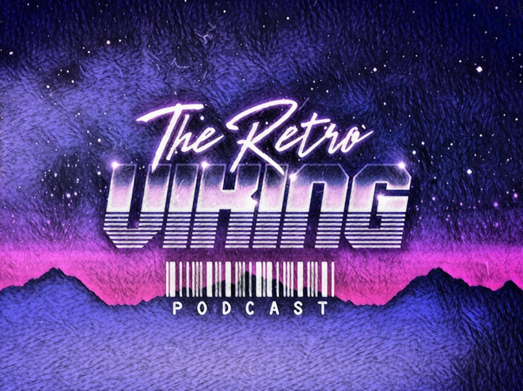 The Retro Viking Podcast