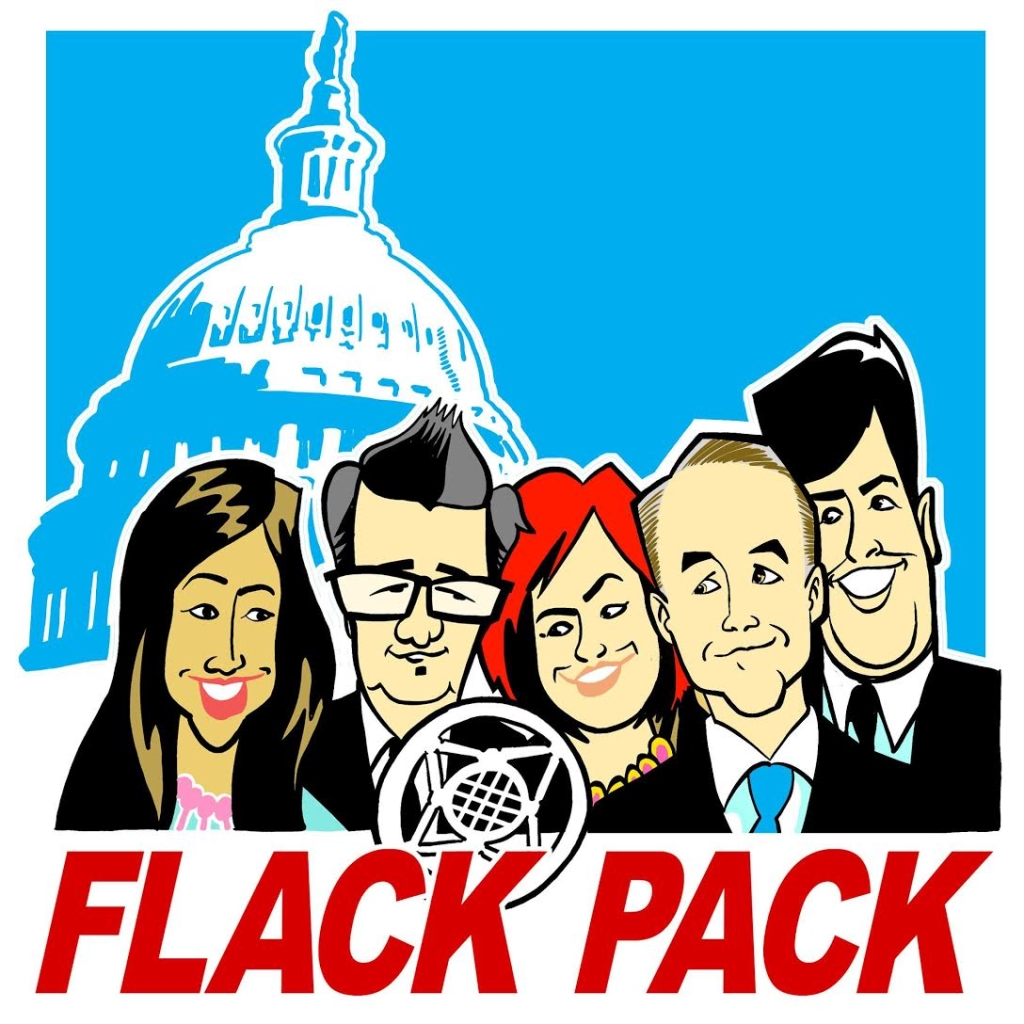 Flack Pack