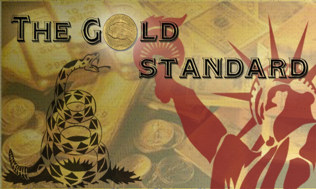 The Gold Standard with Alan Mosley