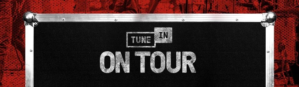 TuneIn On Tour