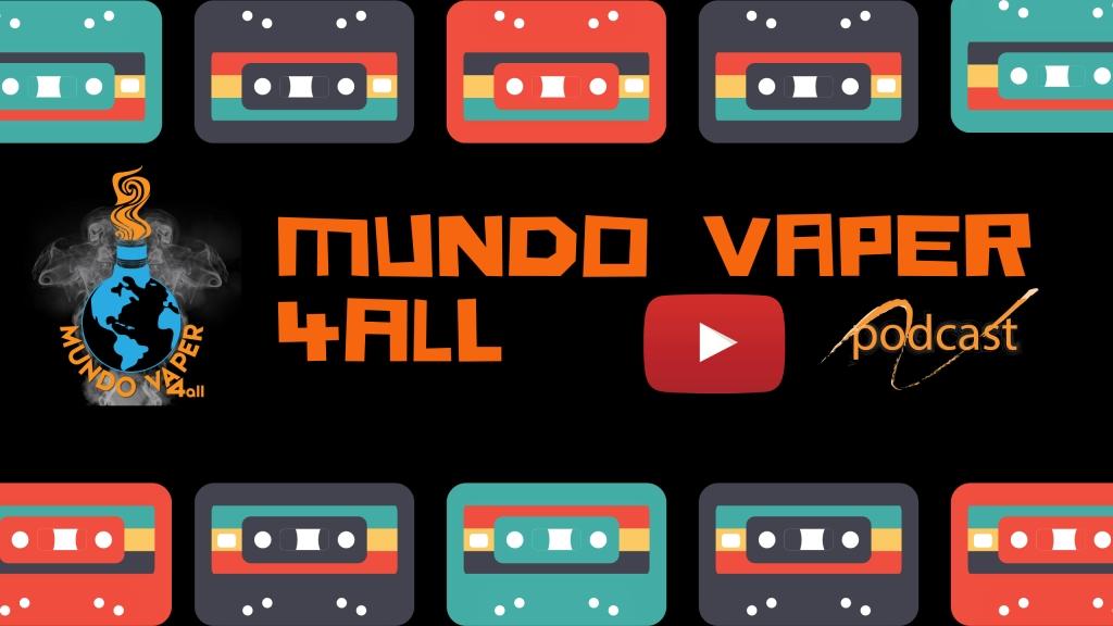 Mundo Vaper 4all