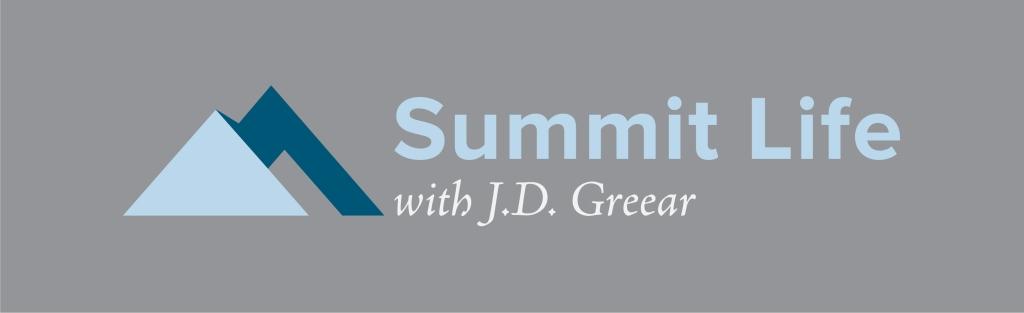 Summit Life with J.D. Greear