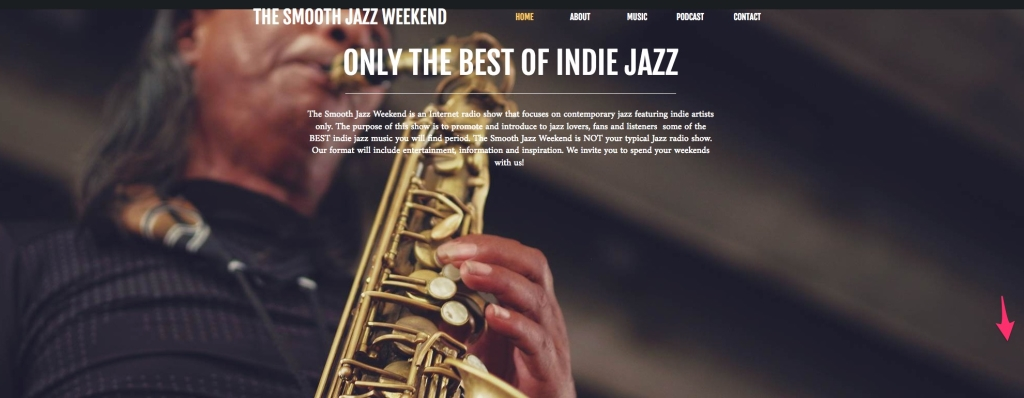 The Smooth Jazz Weekend