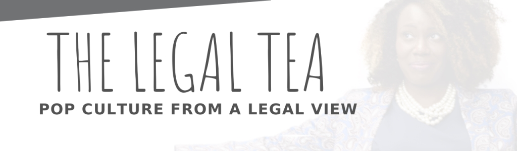 The Legal Tea