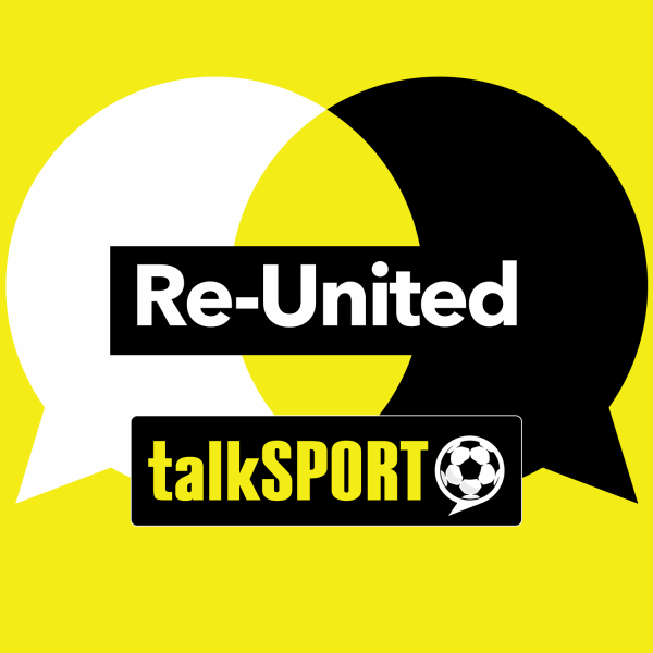 Re-United | Listen to Podcasts On Demand Free | TuneIn