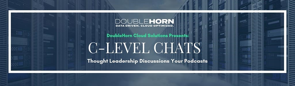 C-Level Chats: Thought Leadership Discussions