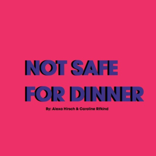 Not Safe for Dinner Ep1: Welcome! | Listen to Podcasts On