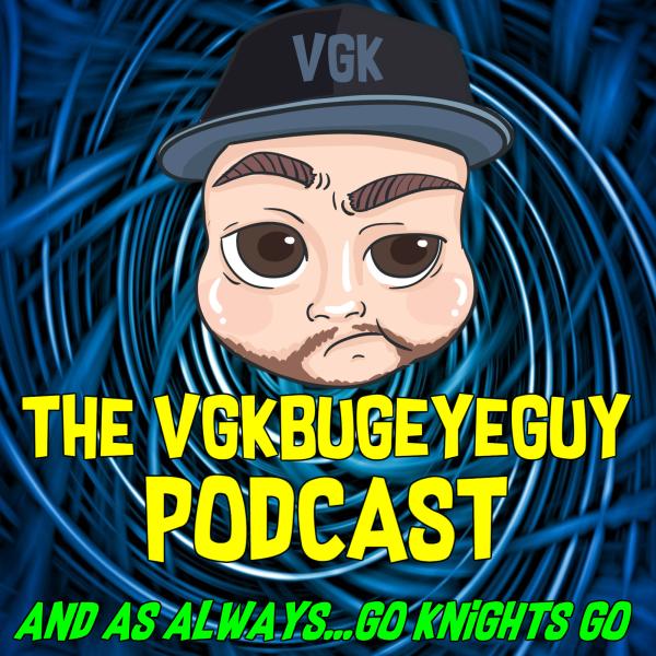 The VGKbugeyeGuy Podcast | Listen to Podcasts On Demand Free
