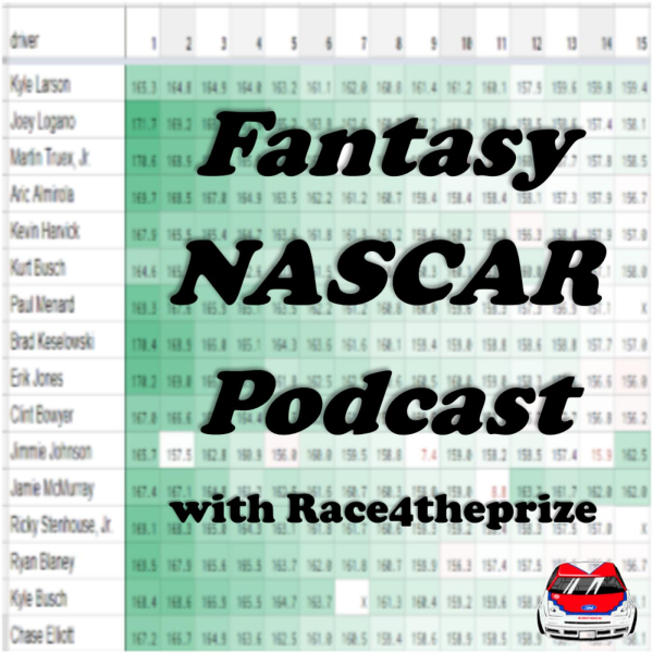 Fantasy NASCAR Podcast | Listen to Podcasts On Demand Free