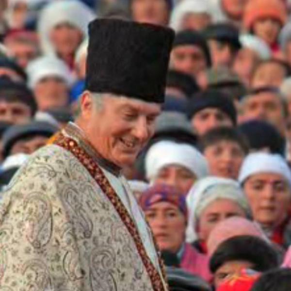 Ismaili Prayer's Podcast | Listen to Podcasts On Demand Free