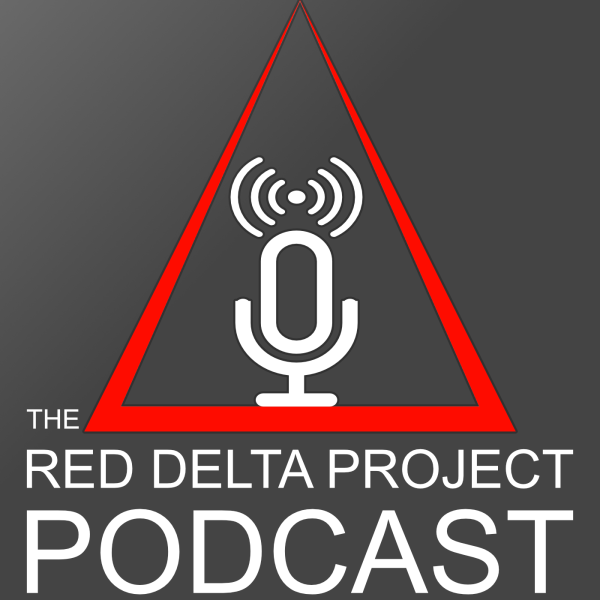 The Red Delta Project Podcast | Listen to Podcasts On Demand