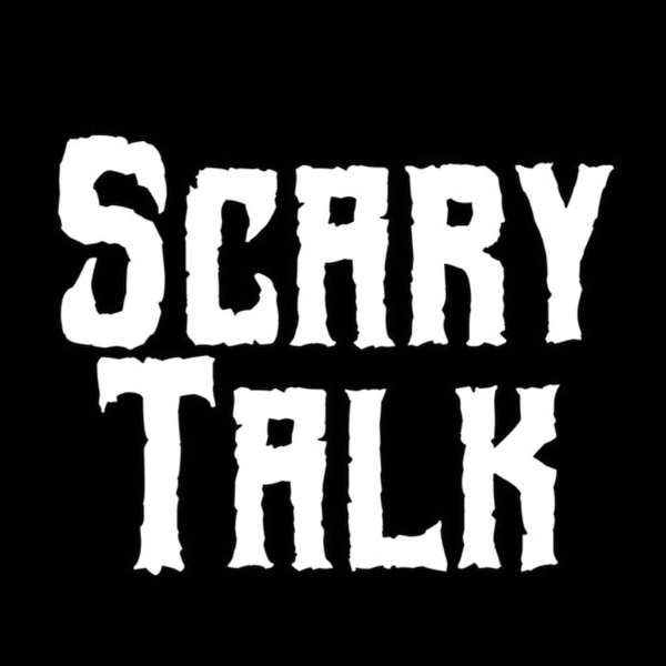 Scary Talk Podcast | Listen to Podcasts On Demand Free | TuneIn
