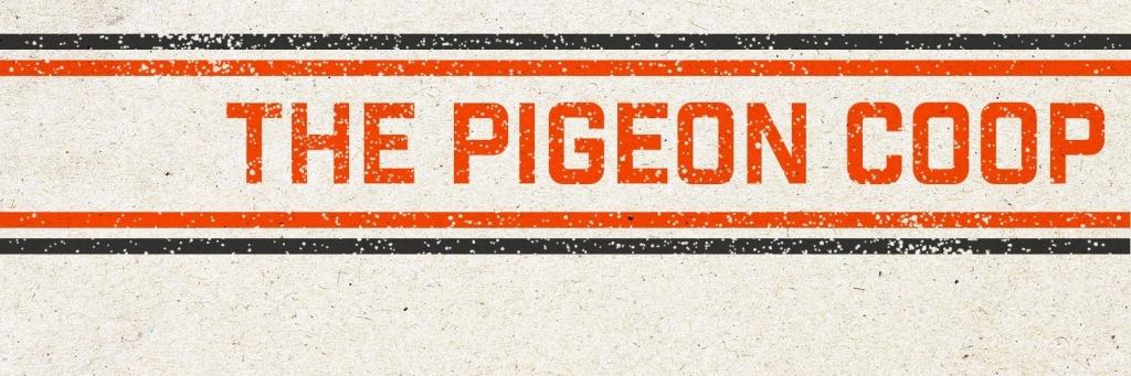 The Pigeon Coop