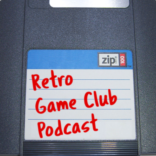 Retro Game Club | Listen to Podcasts On Demand Free | TuneIn