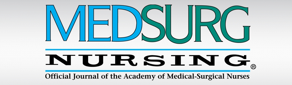 MEDSURG Nursing Journal Podcast Series