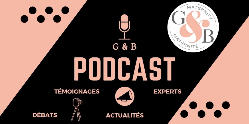 G&B Podcast