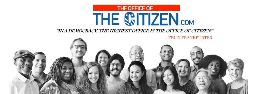 The Office Of The Citizen