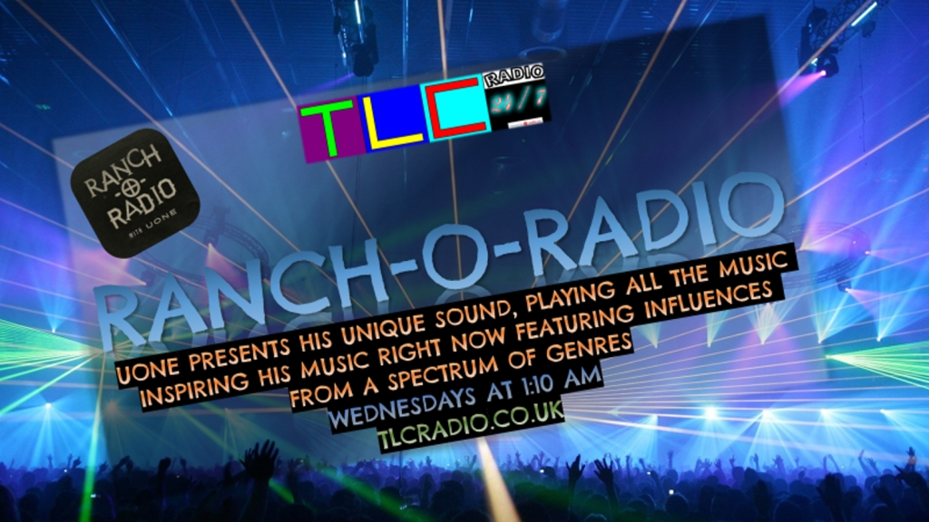 Ranch-O-Radio with Uone