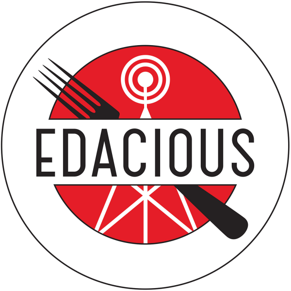 Edacious - Food Talk for Gluttons | Listen to Podcasts On
