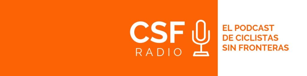Ciclistas Sin Fronteras Radio