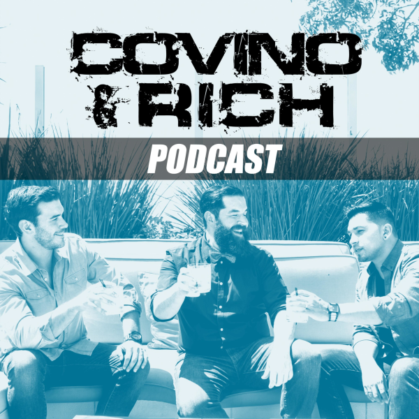 Covino and Rich Show | Listen to Podcasts On Demand Free | TuneIn