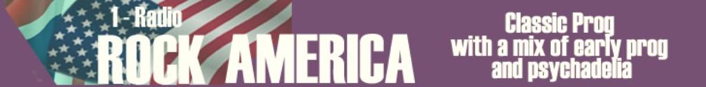 1-ROCK AMERICA Podcast #6