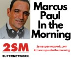 marcus paul in the morning free internet radio tunein tunein