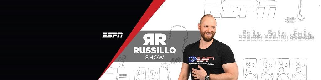 The Ryen Russillo Show