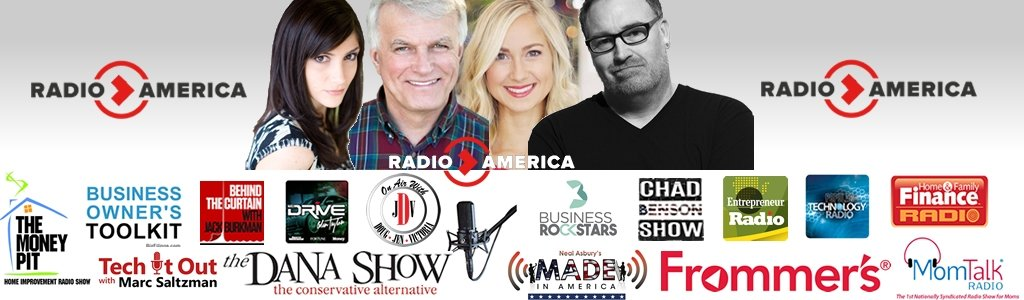The Dana Show | Listen to Podcasts On Demand Free | TuneIn