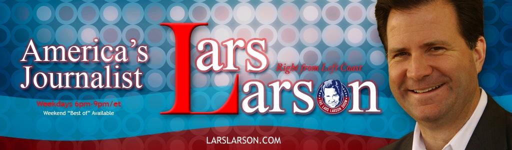 The Lars Larson