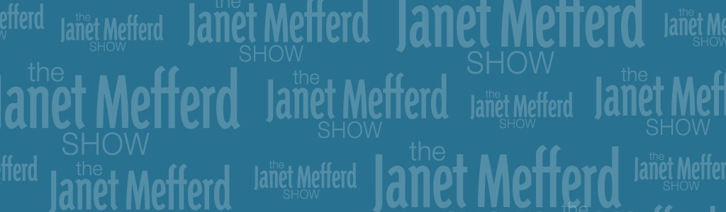Janet Mefferd Today